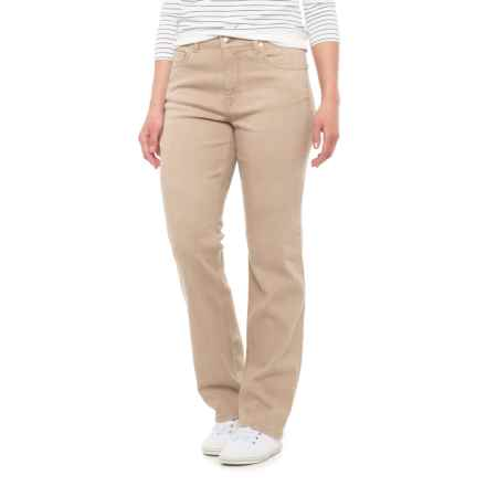 Bogner Rodeo-G Pants (For Women) in Beige - Closeouts