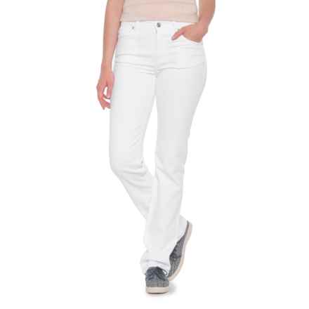 Bogner Rodeo-G Pants (For Women) in White - Closeouts