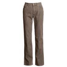 Bogner Rodeo Pants - Five-Pocket (For Women) in Olive - Closeouts