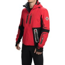 Bogner Sean-T Ski Jacket - Waterproof, Insulated (For Men) in Red - Closeouts