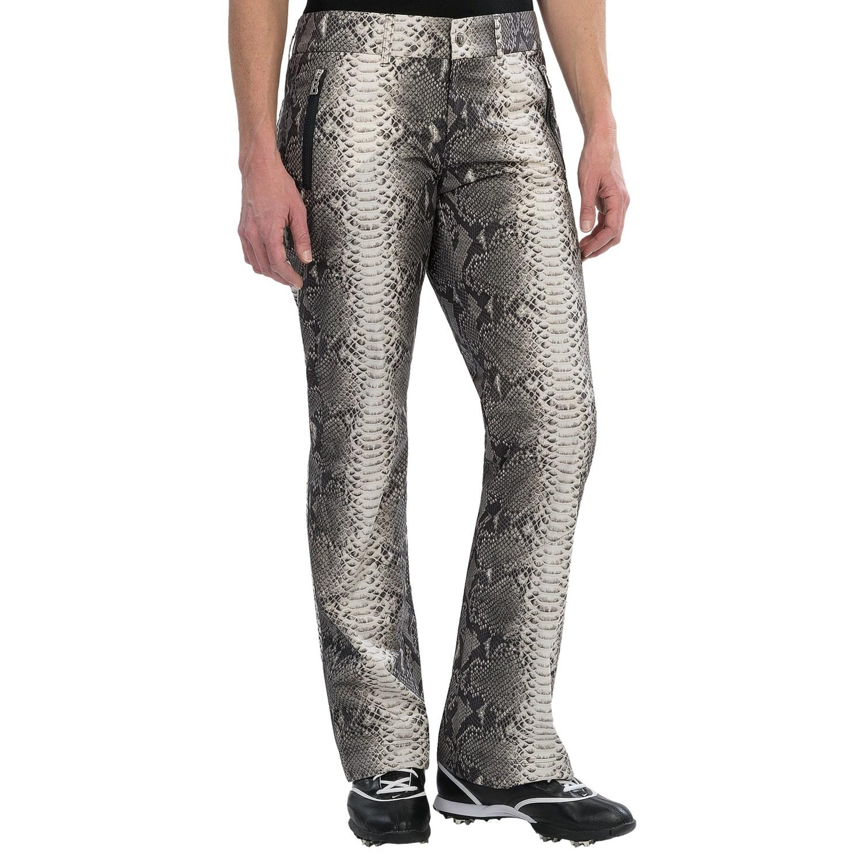 Brilliant Woolrich White Rock Capri Pants (For Women) 89374