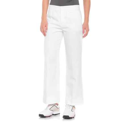 Bogner Sonia Michelle Pants (For Women) in White - Closeouts