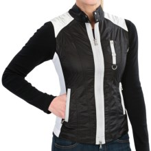 Bogner Tamaris Golf Vest (For Women) in Black - Closeouts