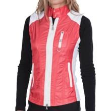 Bogner Tamaris Golf Vest (For Women) in Coral - Closeouts
