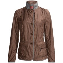 Bogner Tine 2 Blazer (For Women) in Brown - Closeouts