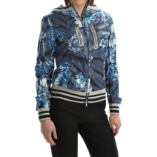 Bogner Valeria Golf Jacket (For Women) in Navy - 2nds