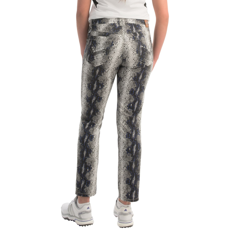 Simple New Womens Ali Baba Trousers Ladies Harem Pants Floral Printed Bottoms Leggings | EBay
