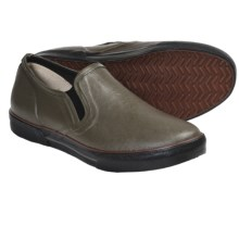 Bogs Footwear Burnside Shoes - Waterproof Rubber (For Men) in Ivy - Closeouts
