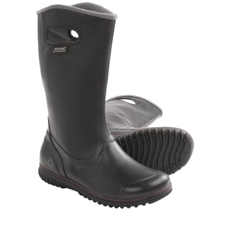 Bogs Footwear Juno Tall Boots Waterproof (For Women)