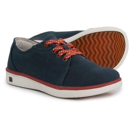 Bogs Footwear Malibu Shoes (For Boys) in Navy