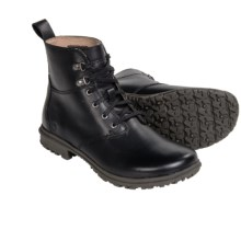 Bogs Footwear Pearl Lace Boots - Waterproof (For Women) in Ebony - Closeouts