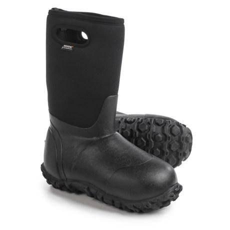 Heavy - Review of Bogs Footwear Snowpocolypse Neo-Tech