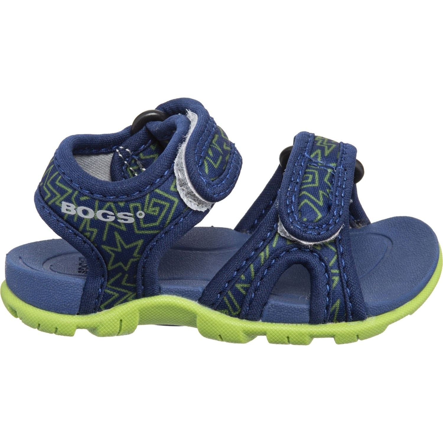abf4202e2736 Bogs Footwear Whitefish 80 s Sport Sandals (For Boys) - Save 55%
