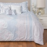 Boho Nights Sabrina Comforter Set - California King, 6-Piece
