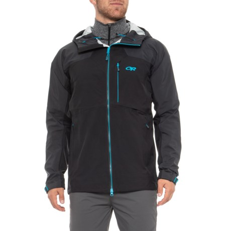 Image of Bolin Jacket - Waterproof (For Men)