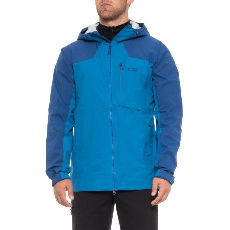 Image of Bolin Jacket - Waterproof (For Men)