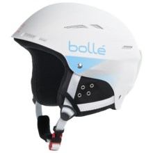 Bolle B-Fun Ski Helmet in Soft White - Closeouts