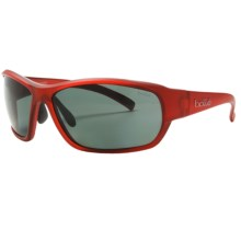 Bolle Bounty Sunglasses - Polarized in Asst - Closeouts