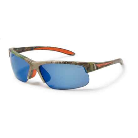 Bolle Breaker Sunglasses - Polarized in Real Tree Extra/Oleo Af/Gb - Overstock