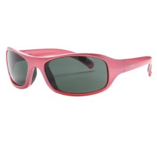 Bolle Fang Jr. Sunglasses (For Kids) in Pink/Tns 8 - Closeouts