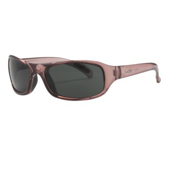 Bolle Fang Jr. Sunglasses (For Kids) in Rose/Tns Grey