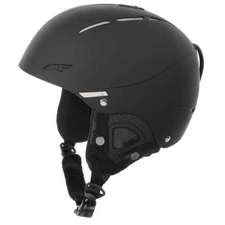 Bolle Juliet Ski Helmet (For Women) in Soft Black - Closeouts