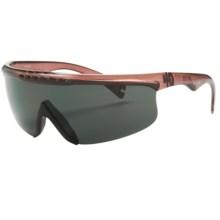 Bolle Mini Edge Sunglasses (For Kids) in Pink/Tns - Closeouts