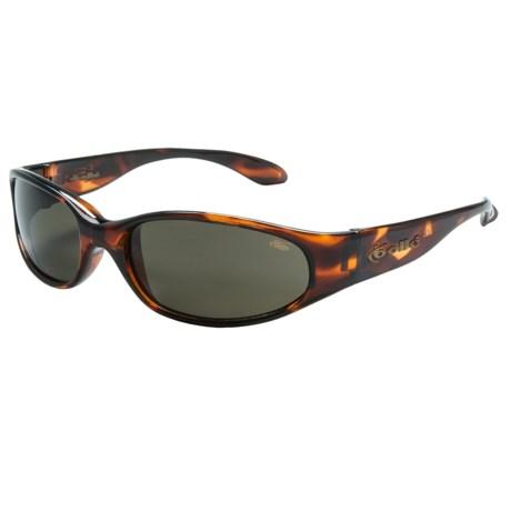 Bolle Orvet Sunglasses in Tortoise/Tns