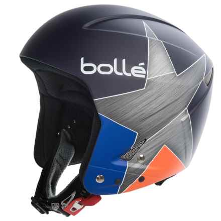Bolle Podium Ski Helmet in Star - Closeouts