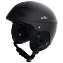 Bolle Sams US Ski Helmet in Black - Closeouts