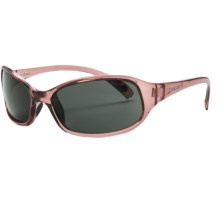 Bolle Serpent Jr. Sunglasses (For Kids) in Rose/Tns - Closeouts