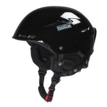 Bolle Ski Helmet in Gloss Black - Closeouts