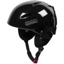 Bolle Snowsport Helmet in Black - Closeouts