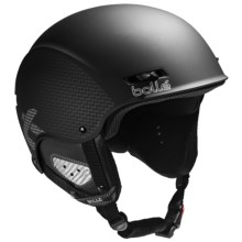 Bolle Switch Snowsport Helmet in Soft Black Houndstooth - Closeouts