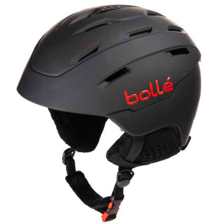 Bolle Vantage Ski Helmet in Matte Black - Closeouts