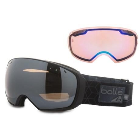 Image of Bolle Virtuose Ski Goggles - Interchangeable Lens