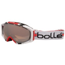 Bolle Y6 Tiki Mondrian Snowsport Goggles - Over-the-Glasses in Asst - Closeouts