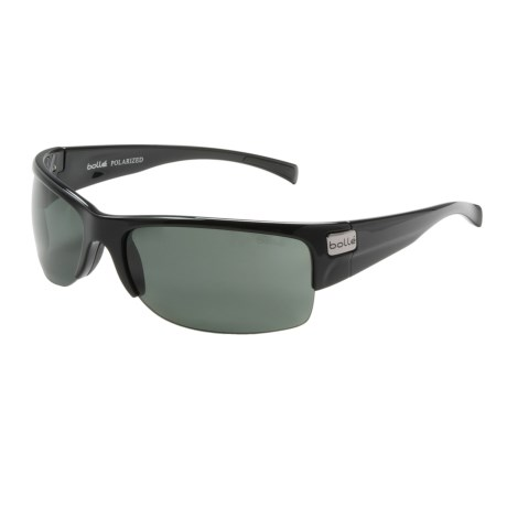 Bolle Zander Sunglasses Polarized