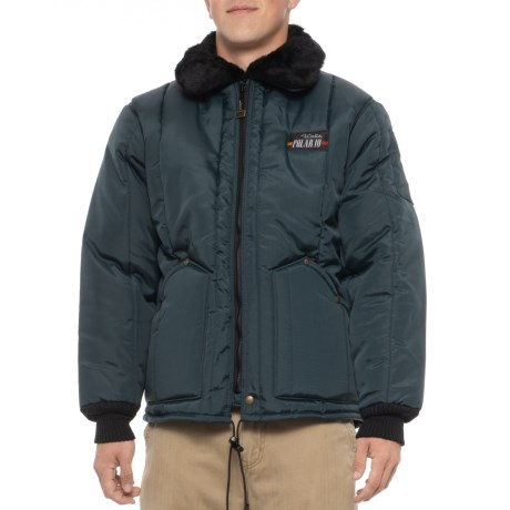 Image of Bomber Jacket - Insulated (For Big and Tall Men)