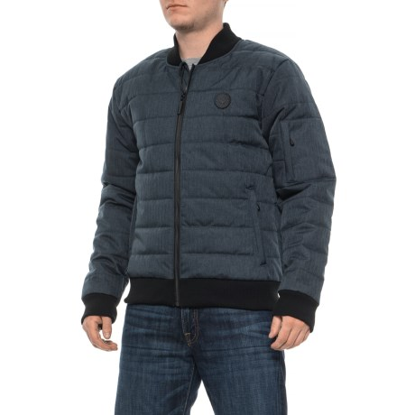 Image of Bomber Jacket - Insulated (For Men)