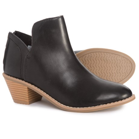 Image of Bomer Ankle Boots (For Women)