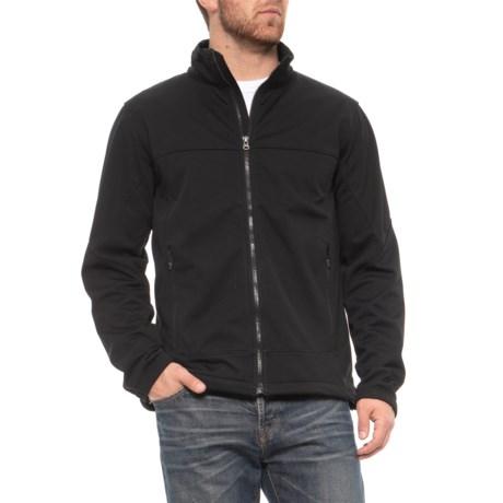 Image of Bonded Fleece Jacket - Full Zip (For Men)