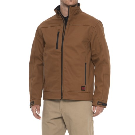Image of Bonded Jacket (For Men)