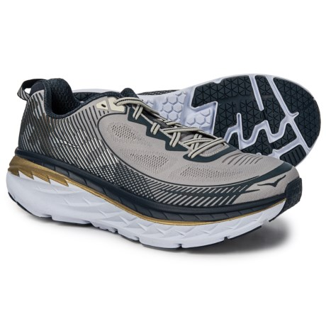 Image of Bondi 5 Running Shoes (For Men)