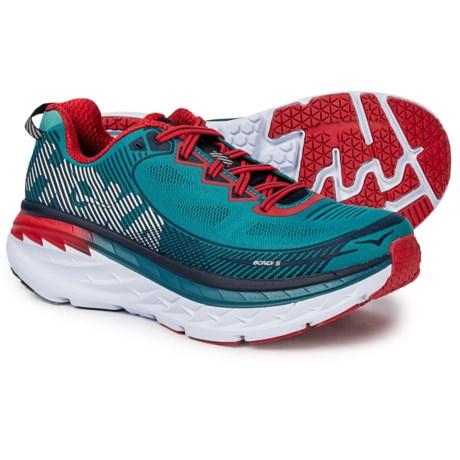 Image of Bondi 5 Running Shoes (For Men)