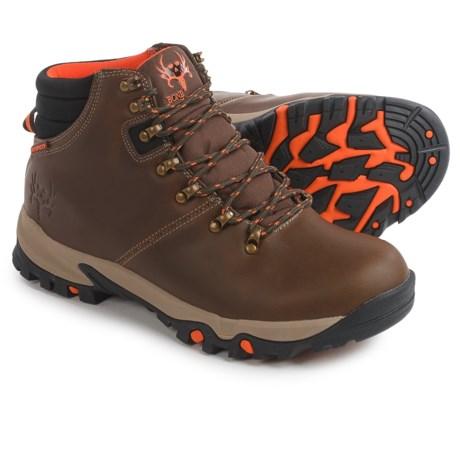 Bone Collector Alpine Hunting Boots - Waterproof (For Men)