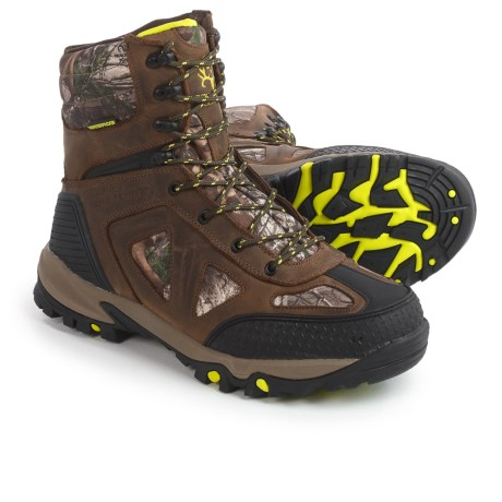Bone Collector Badlands Thinsulate(R) Boots - Waterproof, Insulated (For Men) thumbnail