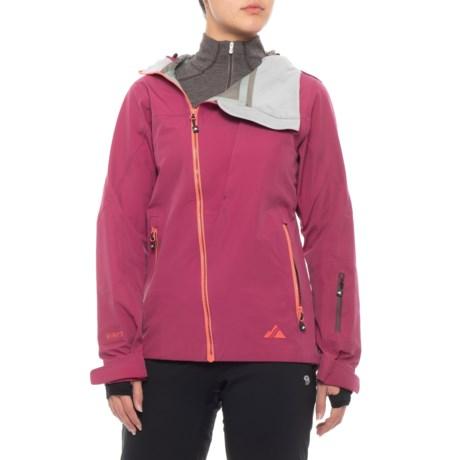 Image of Boomerang eVent(R) Ski Jacket - Waterproof (For Women)