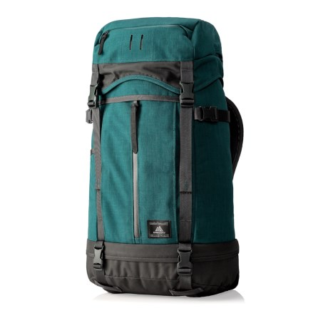 Boone Overnight 47L Duffel Backpack