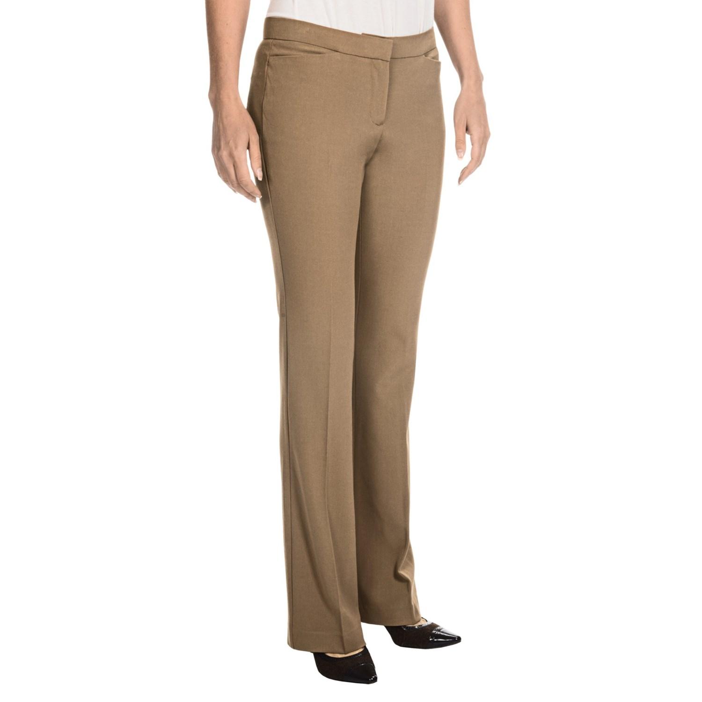 Denim Dress Pants For Women
